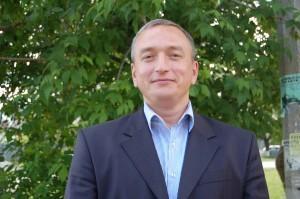 Сергей Витальевич Патрушев