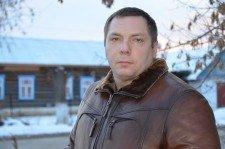 Игорь Владимирович Ушанов