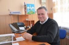 глава Двуреченска С. Н. Левенских