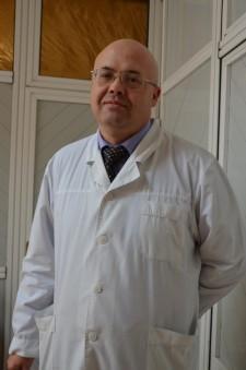 Олег Евгеньевич Чухланцев