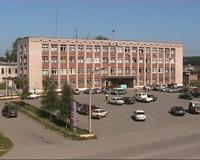 администрация Сысертского городского округа