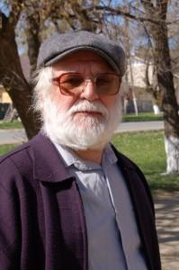 Геннадий Халдин