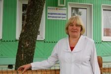 Татьяна Ивановна Майорова