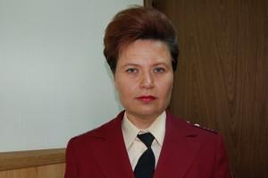 Елена Павловна Потапкина