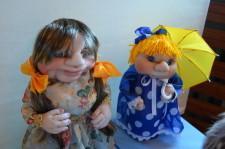 Куклы Алевтины Никитиной2