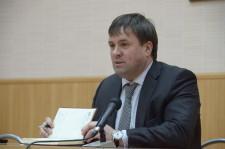 Александр Геннадьевич Карамышев