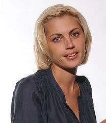 Наталья Александровна Миронова