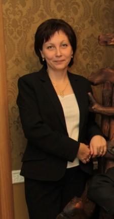 Елена Саппинен