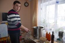 Николай Хайретдинов рассказывает о том, как варится пиво