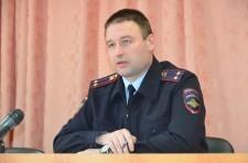 Павел Игоревич Заев