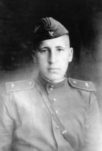 Павел Ярославцев