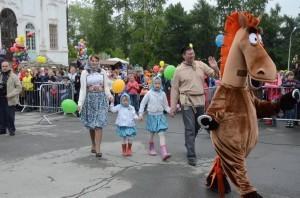 7 парад творческих семей (2)