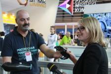 Иннопром 2014 современный протез
