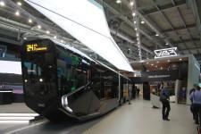 Иннопром 2014 трамвай будущего