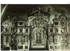Вот так выглядел наш храм когда-то