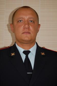 Евгений Викторович Узянов