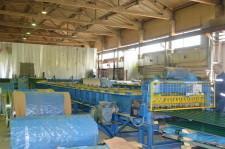На производственной площадке Металлокомплекта3