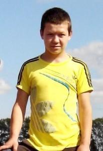 Саша Ванцкевич