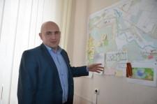 Большой Исток. Глава Александр Михайлович Зырянов
