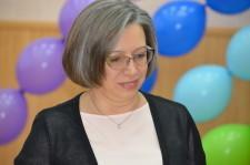 Ирина Александровна Анисимова