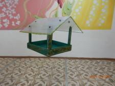 Кормушки для птиц4