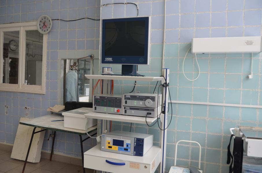 Талоны в больницу в югорске