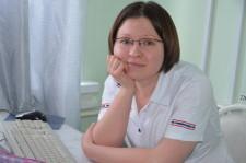 ЦРБ Елена Рафисовна Хайрутдинова