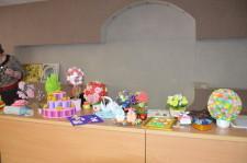 Творчество детей детского дома