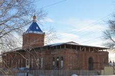 Бобровский храм