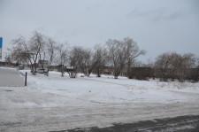 Кашино Пустырь перед домом культуры хотят превратить в парк