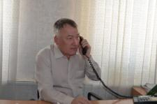 Михаил Анатольевич Серков