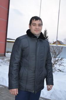 Михаил Васильевич Сурин