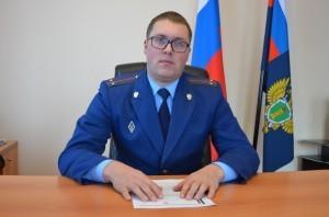 Антон Купцов