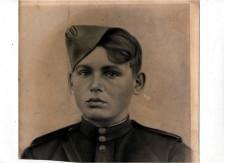 Михаил Дмитриевич Сердцев