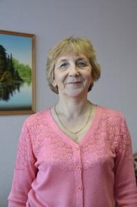 Татьяна Ивановна Месилова