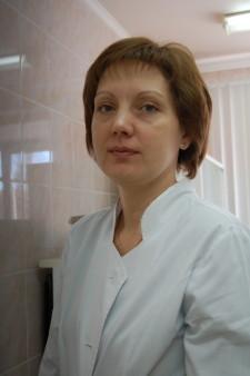 Наталья Александровна Щетинкина