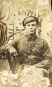 Селедков Александр