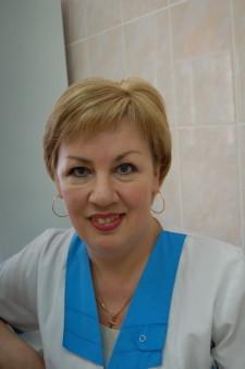 Светлана Леонидовна Расковалова
