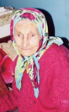 Галина Степановна Бушуева