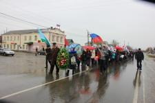 День Победы в Щелкуне2