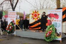 День Победы в Щелкуне