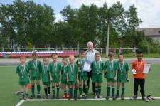 Футбол детская группа Чайка