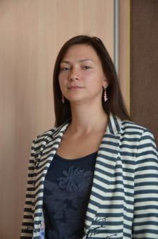 Мария Олеговна Свеженцева