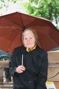 Ольга Николаевна Алексеева