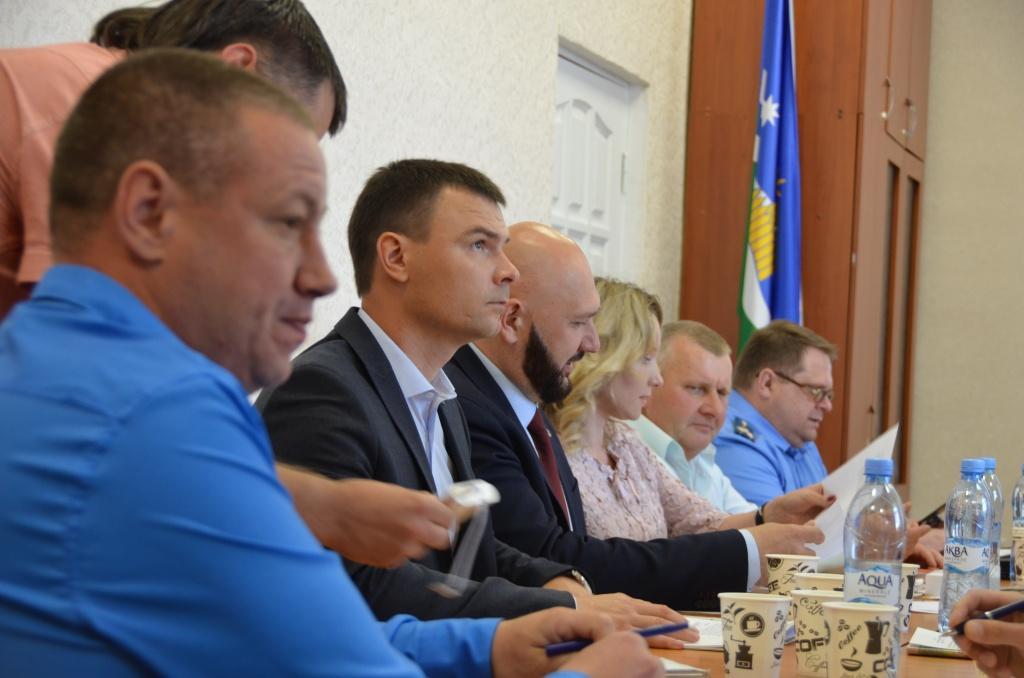 Дума Арамили избрала новым мэром города депутата изСысерти