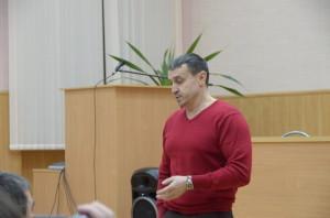 Игорь Алексеевич Субботин
