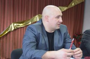 глава Большого Истока Александр Михайлович Зырянов