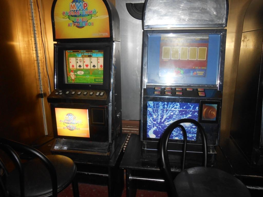 игровые автоматы на сетуни