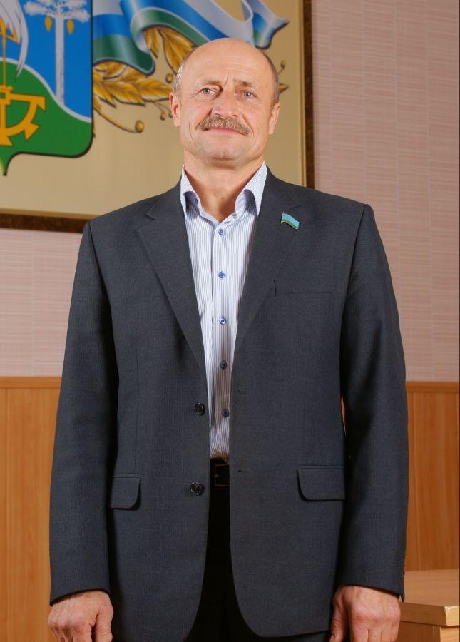 Алексей Юрьевич Бондарев