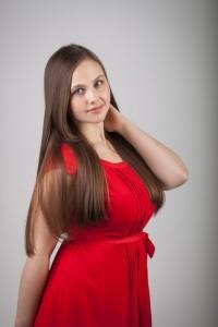 Людмила Первухина